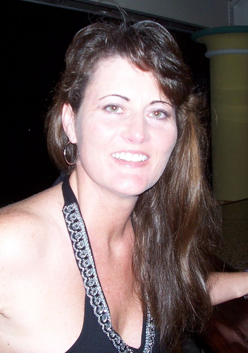 Tammy Miller S Story Lung Cancer Connection